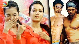 I will NEVER call boys Anna! : Catherine Tresa Interview | Kathanayagan Tamil Movie