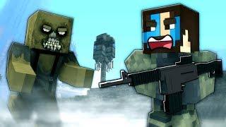NAMCRAFT - THE HORNETS NEST - 5 - (Minecraft Vietnam War