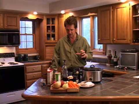 Venison Stew Recipe