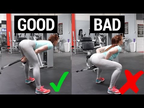 The Glute Exercise You're NOT Doing | BOOTY GAINS