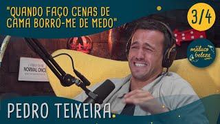 Pedro Teixeira -