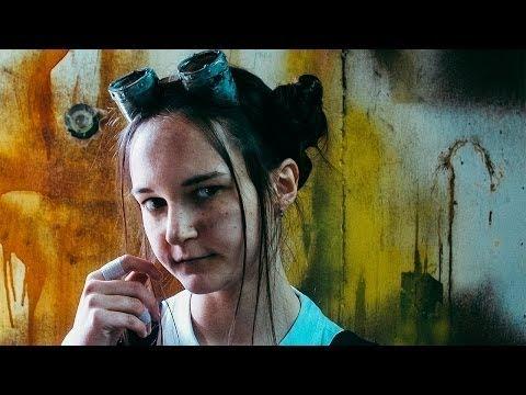 DIY * Steampunk Goggles * How to make Steampunk Goggles Headband of cardboard  * Tutorial