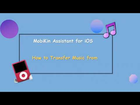How to Transfer Music from iPod (touch/nano/classic/shuffle) to Computer
