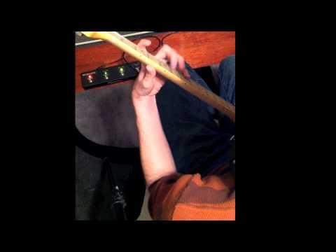 Left Hand Efficiency Video