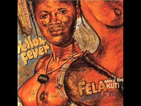 Fela Kuti - Yellow Fever