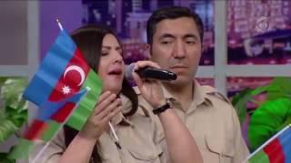Qarabağ Şikəstəsi (Nanəli)