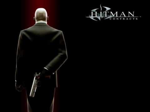 Hitman Contracts Soundtrack- Beldingford Manor Ghost Music