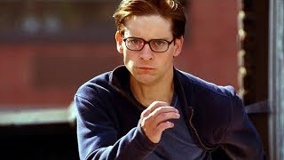 Peter Parker im Back My Back scene Spider man 2 2004 Movie Clip Hd
