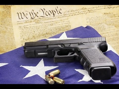 Dad's Pistol License Suspended Over Something 10-Year-Old Son Said