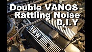 How to: Fix BMW Stutter/Rough Idle (E90 Vanos) - Unblock YouTube