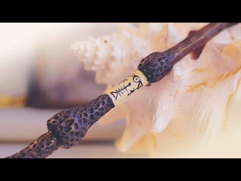 Elder Wand - Harry Potter DIY + GIVEAWAY (CLOSED)
