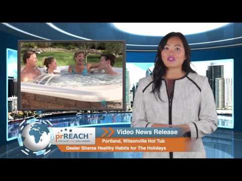 Portland, Wilsonville Hot Tub Dealer | Swim Spas on Sale