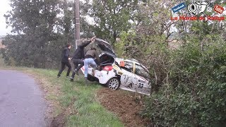 Best Of Rallye 2018 [HD]- Crashs Shows and Mistakes
