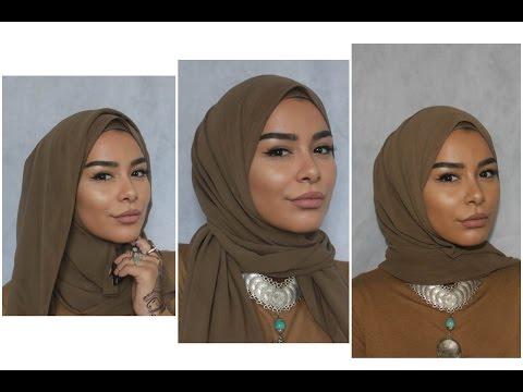 Xxx Mp4 3 Easy Chiffon Hijab Styles 3gp Sex
