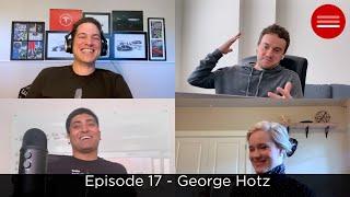 Third Row Tesla - Episode 17 - George Hotz - Autonomous Driving