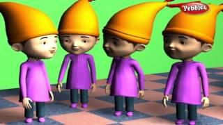 Fairy Tales in Gujarati Vol 2   પરી કથા   Fairy Tales Collection For Kids Gujarati   Fairy Stories
