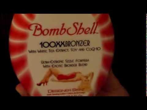 Bombshell 100xx bronzer