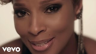 Mary J. Blige - Don't Mind (Official Video)