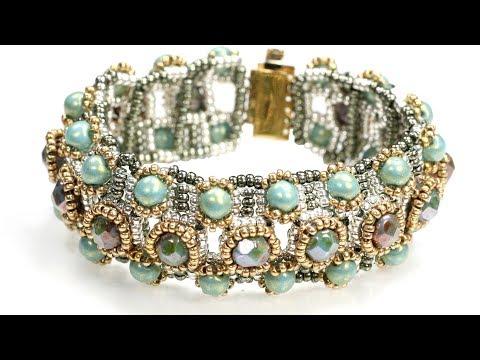 Acadia Bracelet Preview
