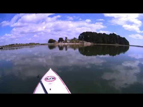 Round Island - Poole Harbour
