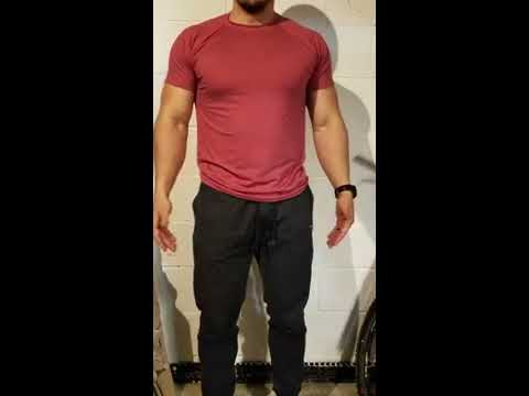 Barbell Apparel Recon Jogger Gym Sweats Review Plus $50 Off First Order