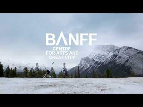 Open Studio: Banff Centre Audio Engineers