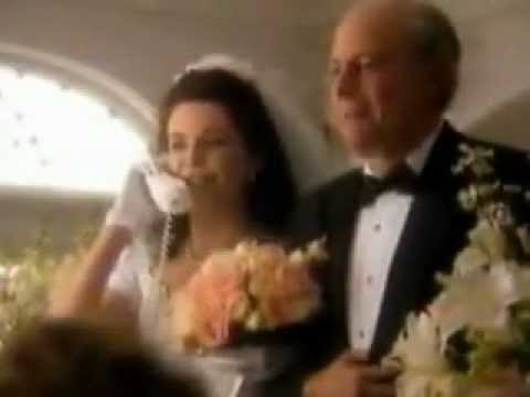 AT&T Commercial from 1993 - The Wedding