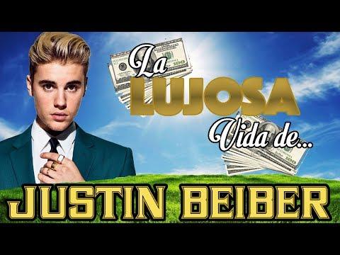 Justin Bieber - La Lujosa Vida De - Fortuna