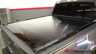 Gatortrax Retractable Tonneau Cover Review On 2012 Ford F150 - Autocustoms.com