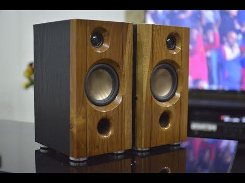 Overnight Sensations Speaker (TM) DIY Build
