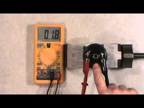 Ignition Coil Test (The Short Version)