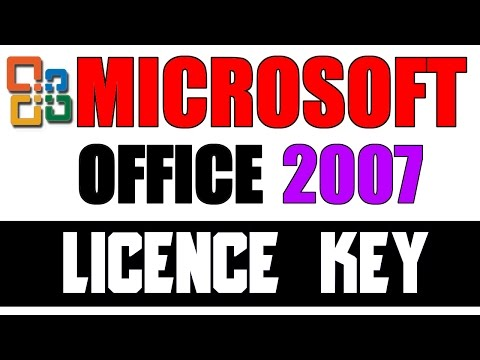 How to Download & Install Microsoft office 2007 Free Full Version | HINDI TUTORIALS |