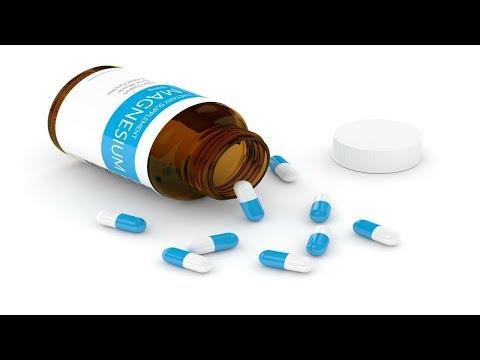 Taking Magnesium Supplements