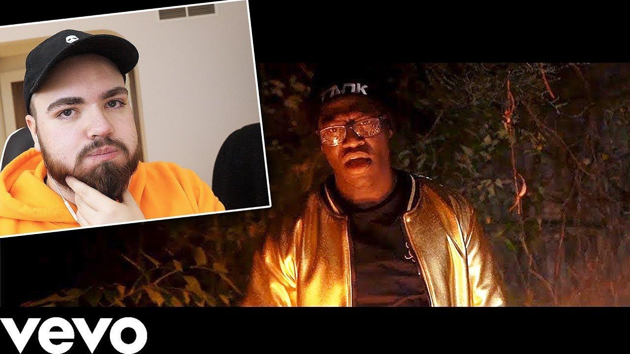 Download RANDOLPH Reacts to Deji - RAN (Official Music Video) MP3 Gratis