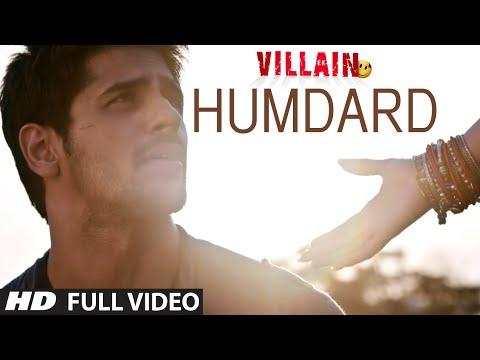 Xxx Mp4 Hamdard Full Video Song Ek Villain Arijit Singh Mithoon 3gp Sex