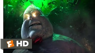 Ghostbusters (10/10) Movie CLIP - Giant Ghost Fight (2016) HD