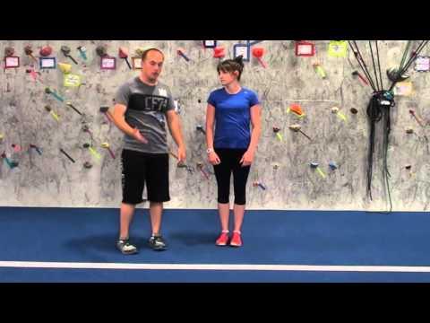 Jump Series: Pike Jump