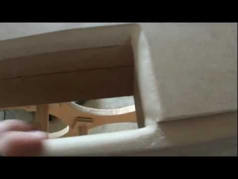 Building 4 15's Subwoofer Box Pt 3 of 4 - Smooth as F*ck