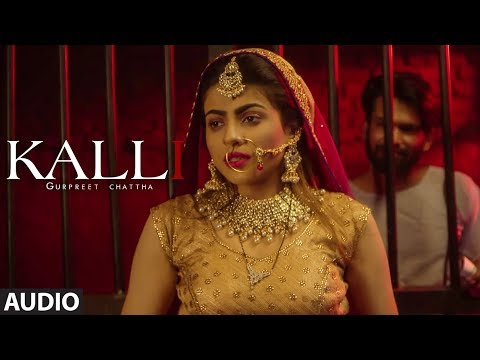 Xxx Mp4 Kalli Gurpreet Chattha Full Audio Song Beat Boi Deep Lvy Anshu Latest Punjabi Songs 3gp Sex