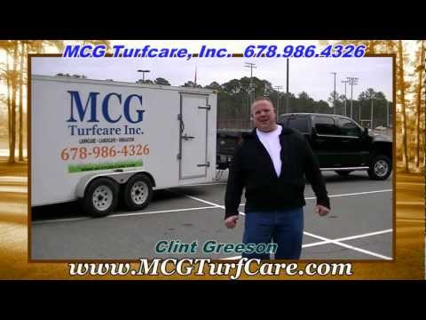 MCG Turf Care - Clint Greeson Promo-01.wmv