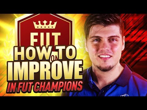 TOP 10 WAYS TO WIN MORE IN FUT CHAMPIONS! (FIFA 18 ULTIMATE TEAM)