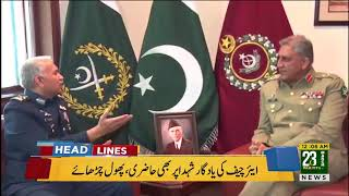 92 News Headlines 12:00 AM  - 20 March 2018 - 92NewsHDPlus