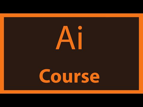 Introduction to Adobe Illustrator CC - A Beginner's Course