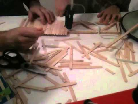 Tys popsicle stick bridge.avi
