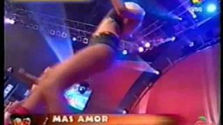 Gabriela Mandato 2003