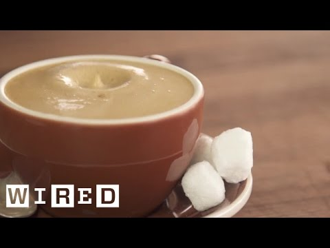How to Make a Latte Without Milk or a Fancy Espresso Machine