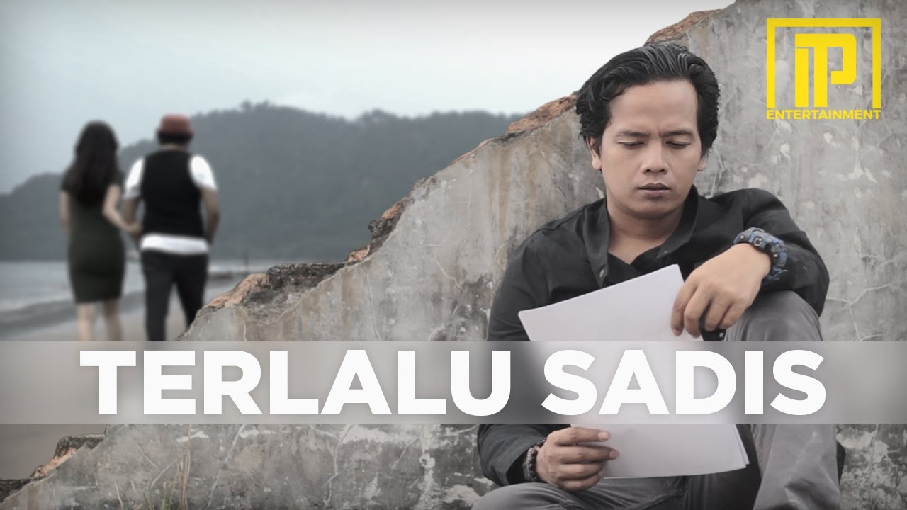 Download Ipank - Terlalu Sadis (Official Music Video) MP3 Gratis