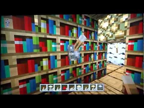 Minecraft Xbox 360 Sticky Piston Door Tutorial Redstone Wiring