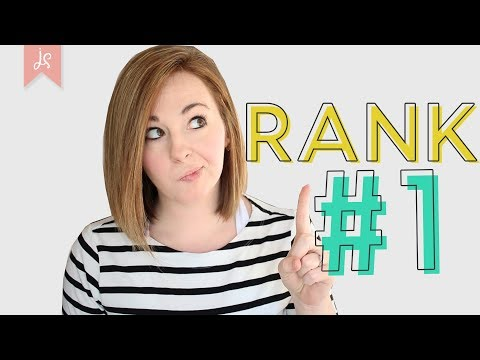 How to Rank YouTube Videos so Your Channel GROWS LIKE WOAH
