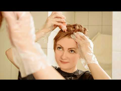 Onion Skin Is Cheapest Way To Use As Hair Dye- How TO Use- Color Your Hair With Onion Skin